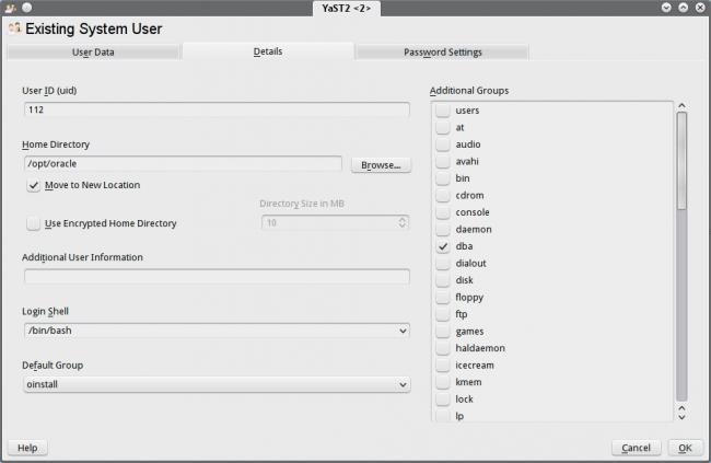 3.Ora_User_Settings