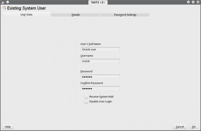 2.Ora_user_Password